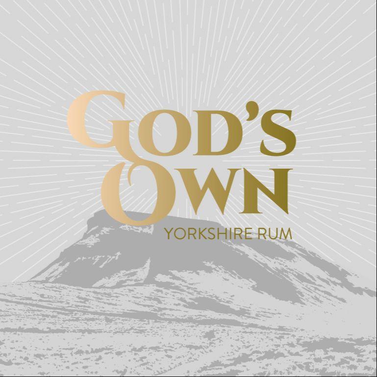 Gods Own Yorkshire Rum