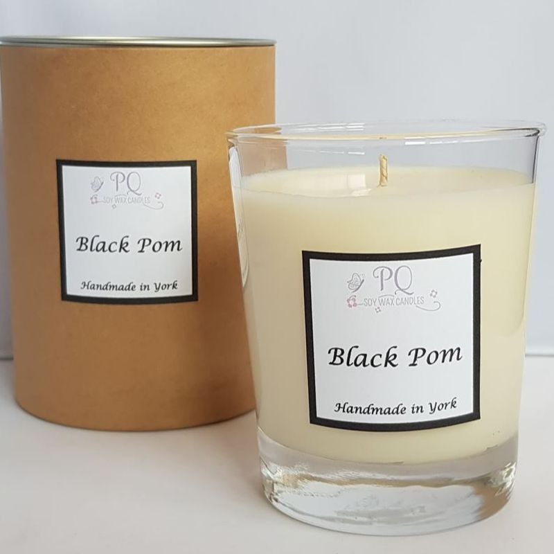PQ Soy Wax Candles